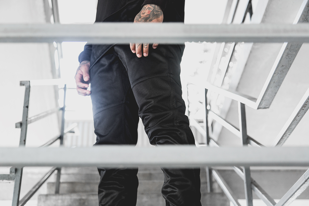 "Wish x Publish 2014 Spring/Summer ""The Isolation"" Collection"