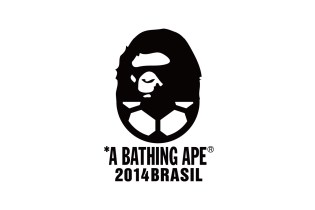 "A Bathing Ape 2014 ""BAPE SOCCER"" Collection"
