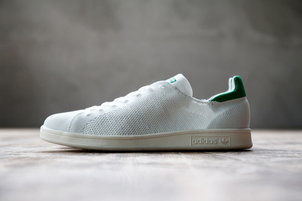 on sale 55918 f1dad Adidas Stan Smith Primeknit Grey flagsalberta.ca
