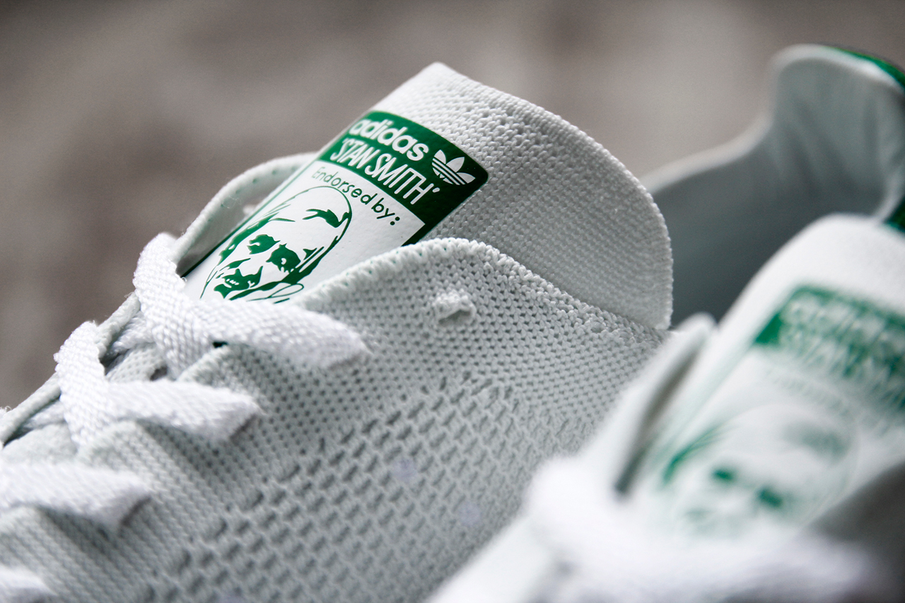 a closer look at the adidas originals stan smith primeknit