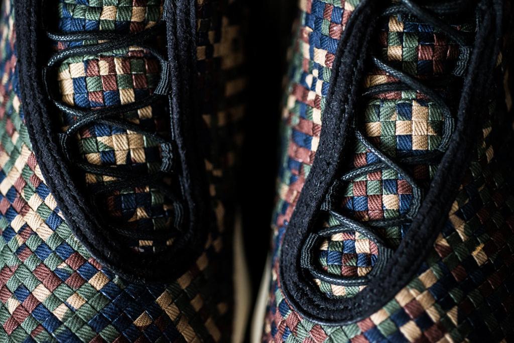 "A Closer Look at the Air Jordan Future Premium ""Camo"""