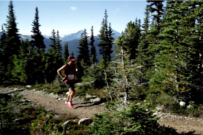 A Closer Look at the Arc'teryx Endorphin Collection with Adam Campbell