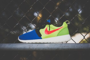 "A Closer Look at the Nike Roshe Run HYP Prem ""Magista"""