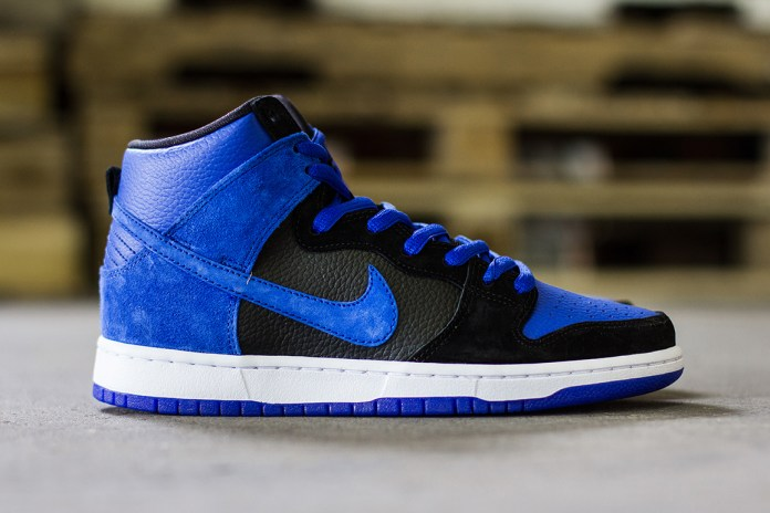 A Closer Look at the Nike SB 2014 Spring/Summer Dunk J-Pack
