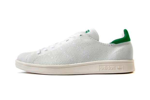 A First Look at the adidas Originals Stan Smith Primeknit