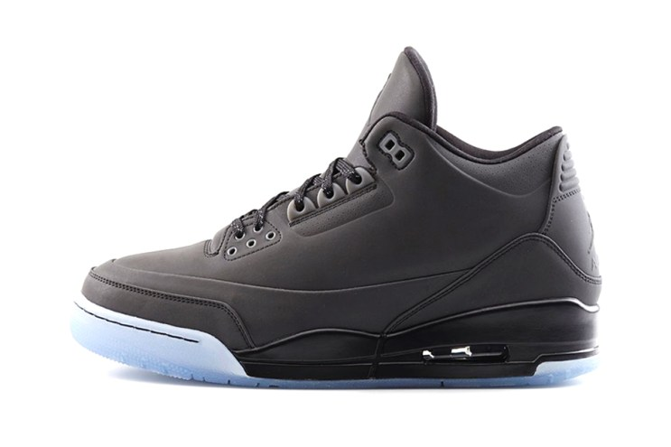 A First Look at the Air Jordan 5Lab3 Black