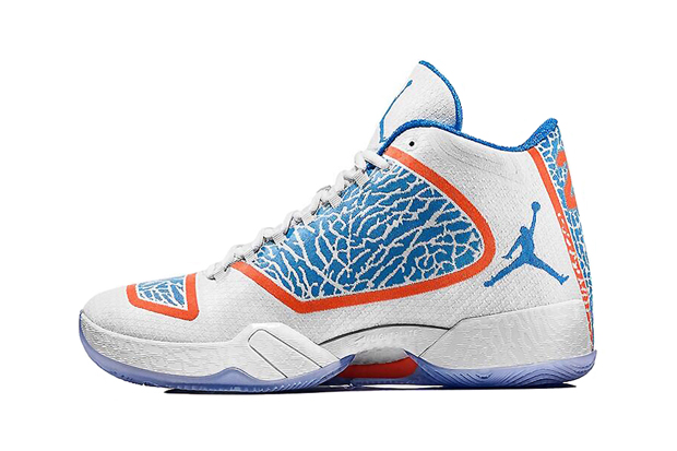 """A First Look at the Air Jordan XX9 """"Why Not?"""""""