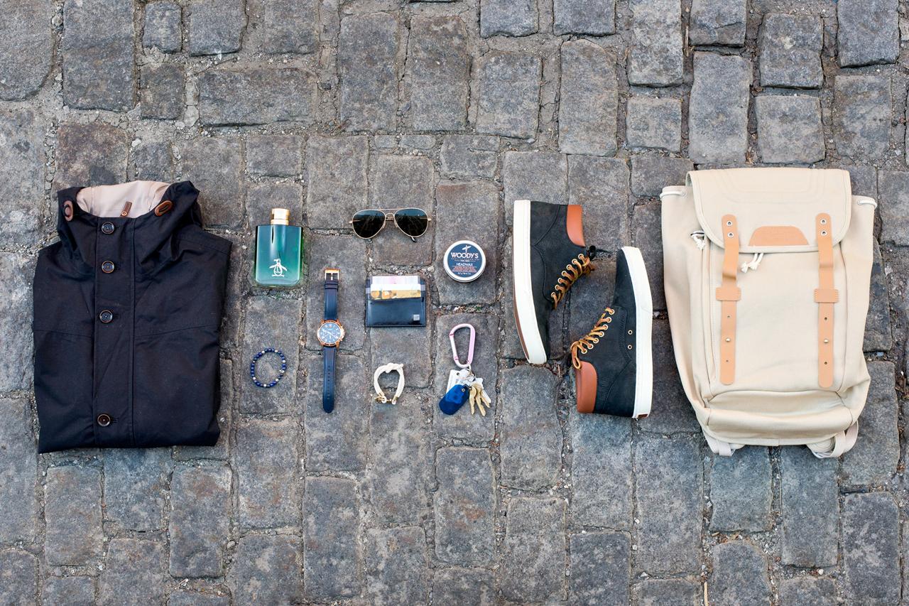 Timberland Mark Makers Essentials: Adam Gallagher
