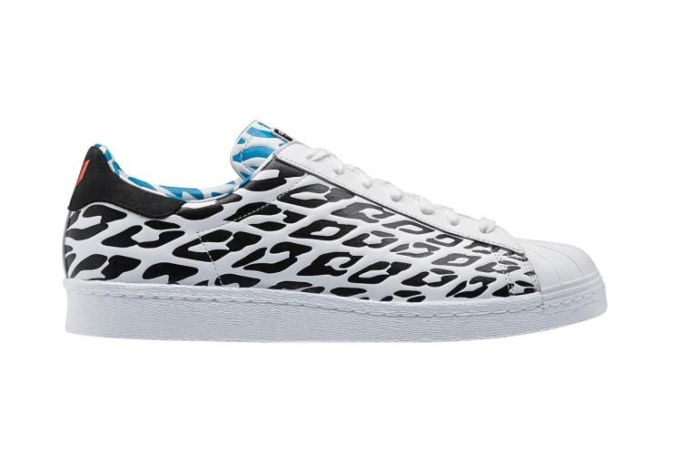 "adidas Originals 2014 Summer ""Battle"" Pack"