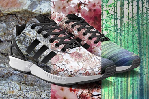adidas Originals to Relaunch mi adidas with Photo Print App