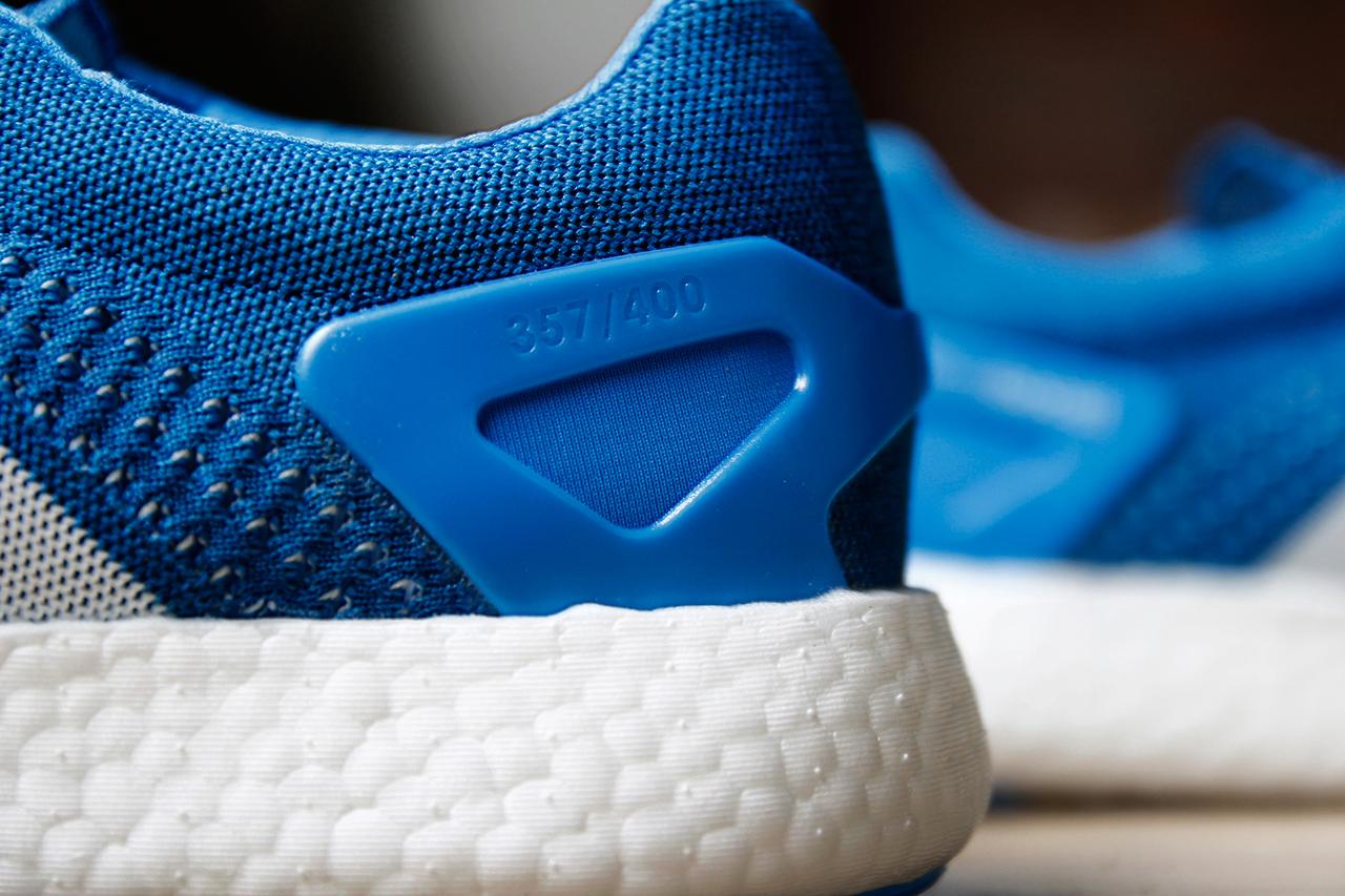 adidas Primeknit Pureboost