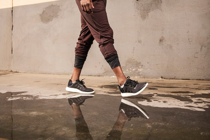 adidas Pure Boost Lookbook