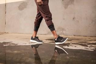 adidas Pure Boost Lookbook