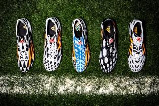 """adidas Soccer 2014 Summer """"Battle"""" Pack"""