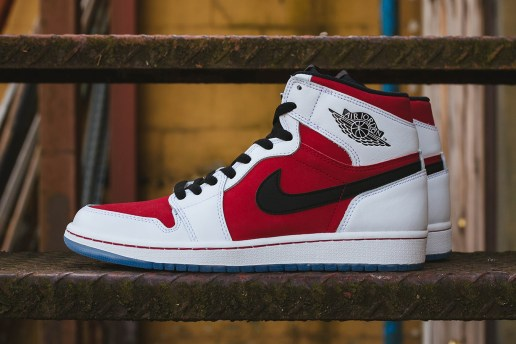 "Air Jordan 1 Retro Hi OG ""Carmine"""