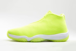 "Air Jordan Future ""Volt"""