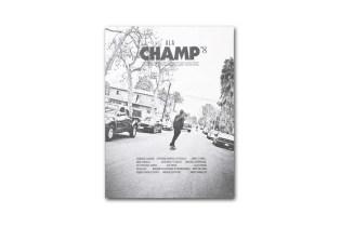 Ala Champ Magazine Issue 8