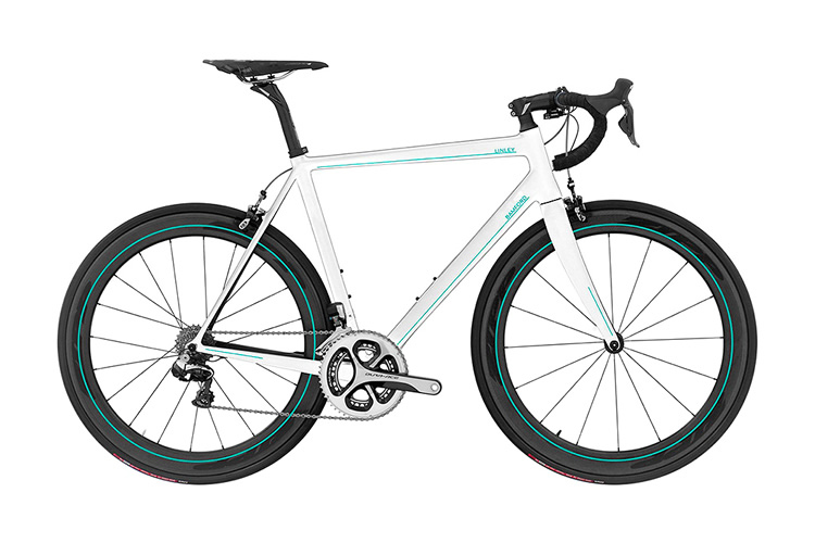 Bamford Watch Department Announces Cycle-Building Venture