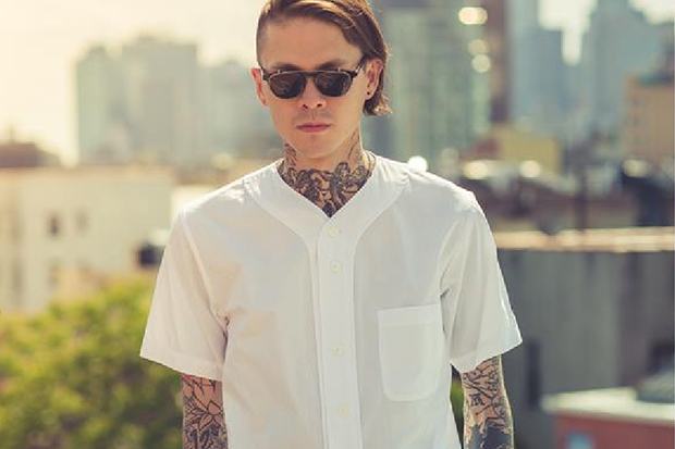 BBC Black & Bee Line 2014 Spring/Summer Lookbook