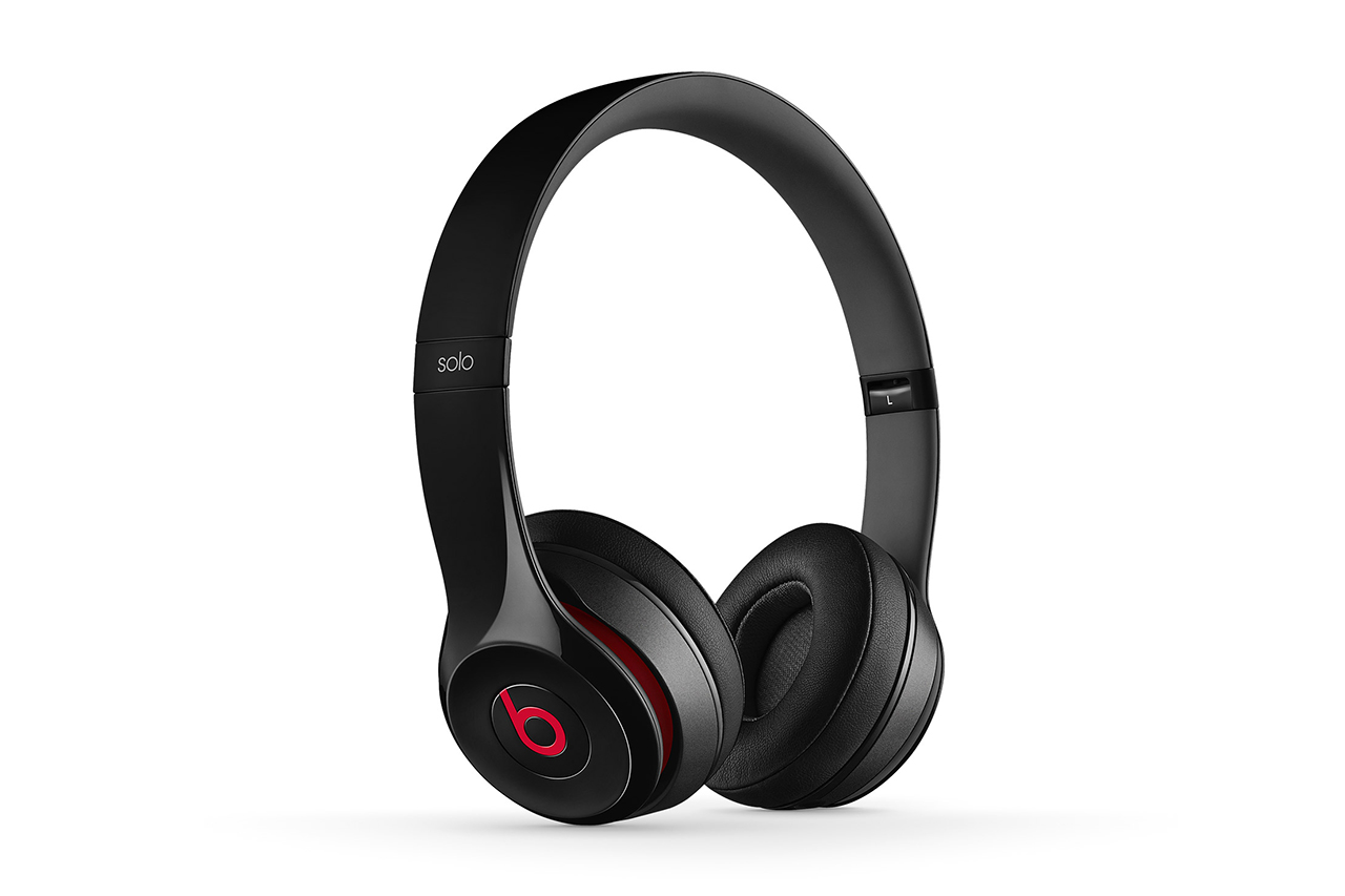 Beats Solo2 Headphones