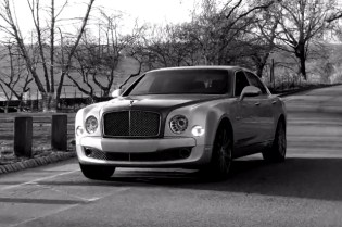 "Bentley ""Intelligent Details"" Short Film"