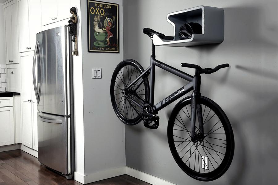 """Bicycle Storage """"Shelfie"""""""