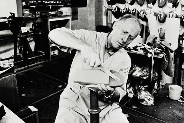 Nike's Bill Bowerman Inducted into National Inventors Hall of Fame