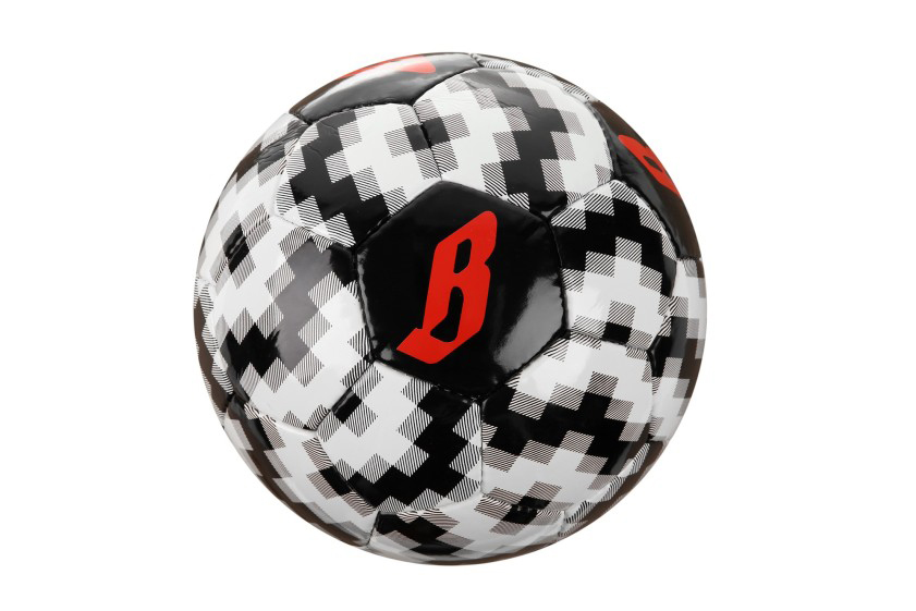 Billionaire Boys Club Soccer Ball Collection