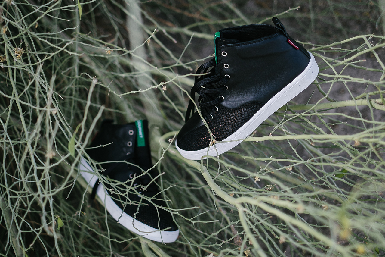 Black Scale x Gourmet 2014 Summer Collection