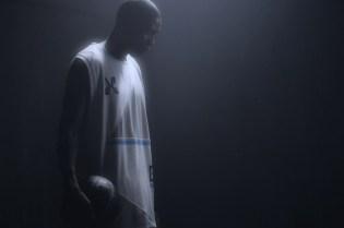 BRANDBLACK - FUTURELEGENDS Starring Jamal Crawford