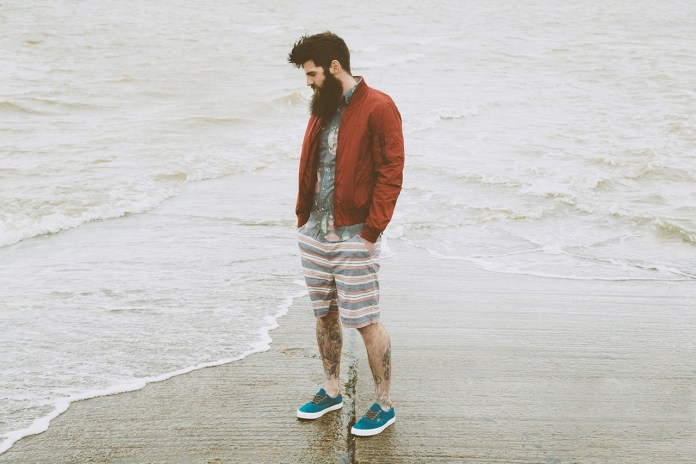 """The Buttery Store 2014 Spring/Summer """"Gertcha"""" Lookbook"""