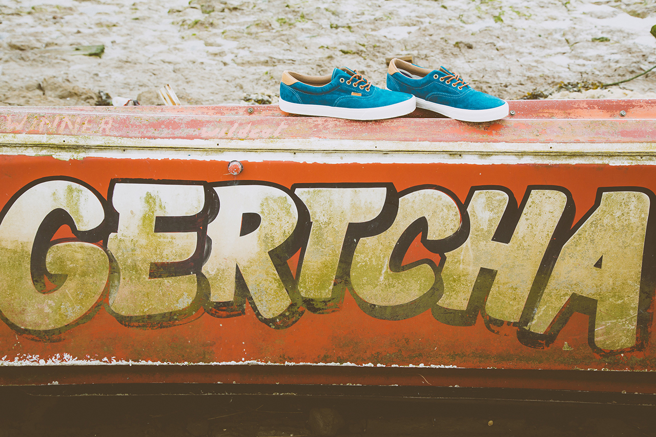"The Buttery Store 2014 Spring/Summer ""Gertcha"" Lookbook"