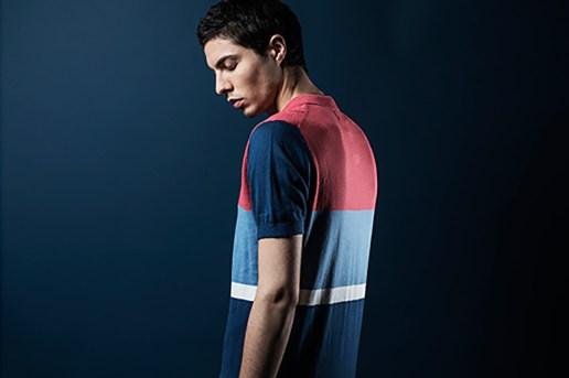 "BWGH for PUMA ""Darkdenim"" Collection"