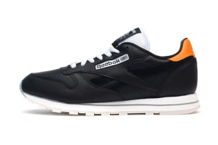 "Caliroots x AOD x Reebok Classic Leather ""AODXCR"""