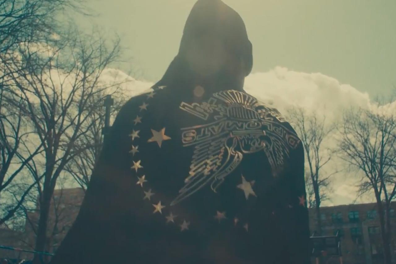 """Cam'ron & A-Trak """"Dipsh*ts"""" Music Video"""