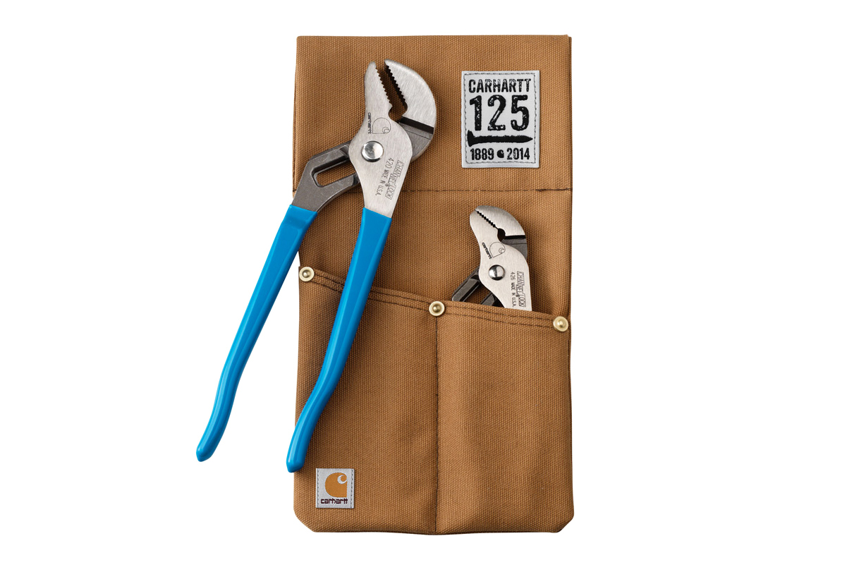 Carhartt 2014 Spring 125th Anniversary Collection