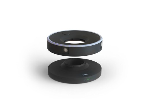 CENTR Panoramic Camera