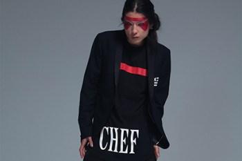 CHEF 2014 Spring/Summer Lookbook