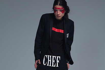 CHEF 2014 Spring/Summer Lookbook