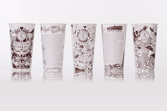 Chipotle Cups to Feature Essays from Toni Morrison, Jonathan Safran Foer and More