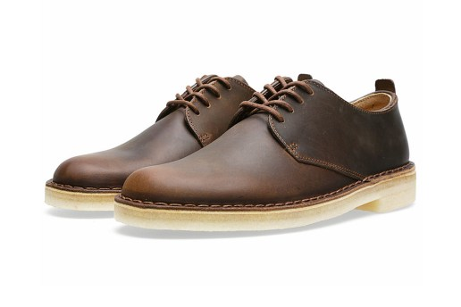"Clarks Originals Desert London ""Beeswax"""