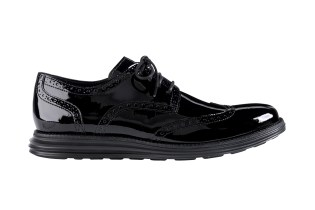 "Cole Haan 2014 Spring ""Black Tie"" Pack"