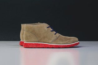 "Cole Haan LunarGrand ""4th of July"" Pack"