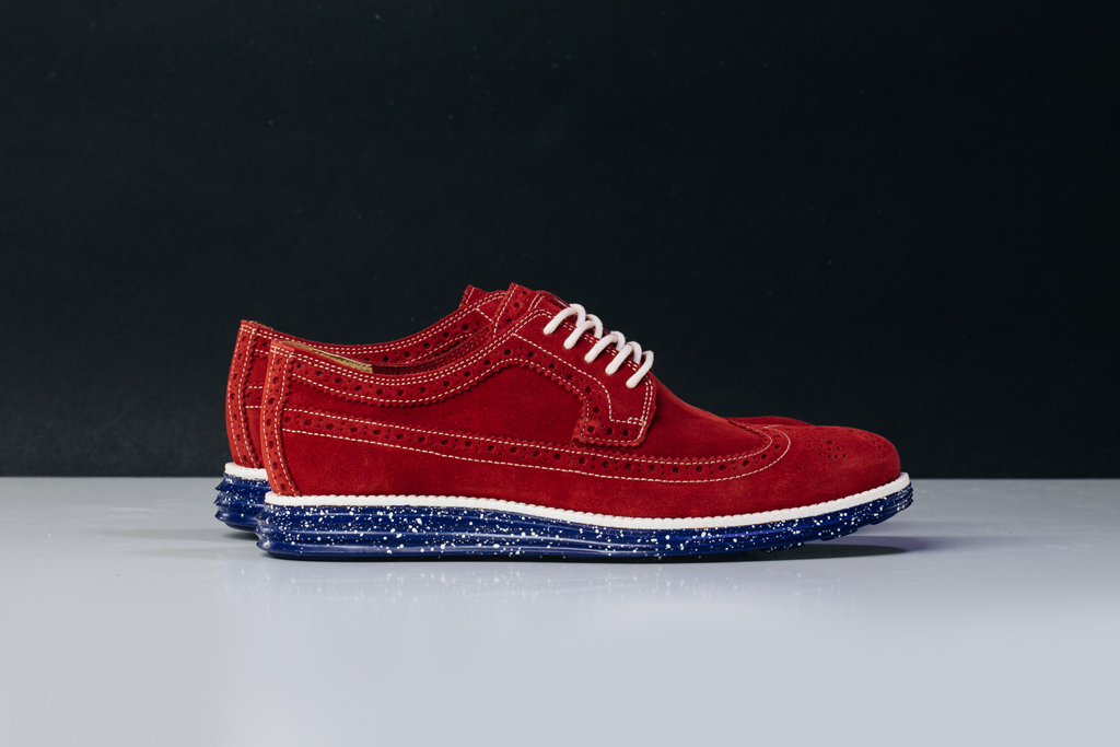"""Cole Haan LunarGrand """"4th of July"""" Pack"""