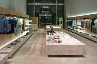 Colony Clothing Store Singapore
