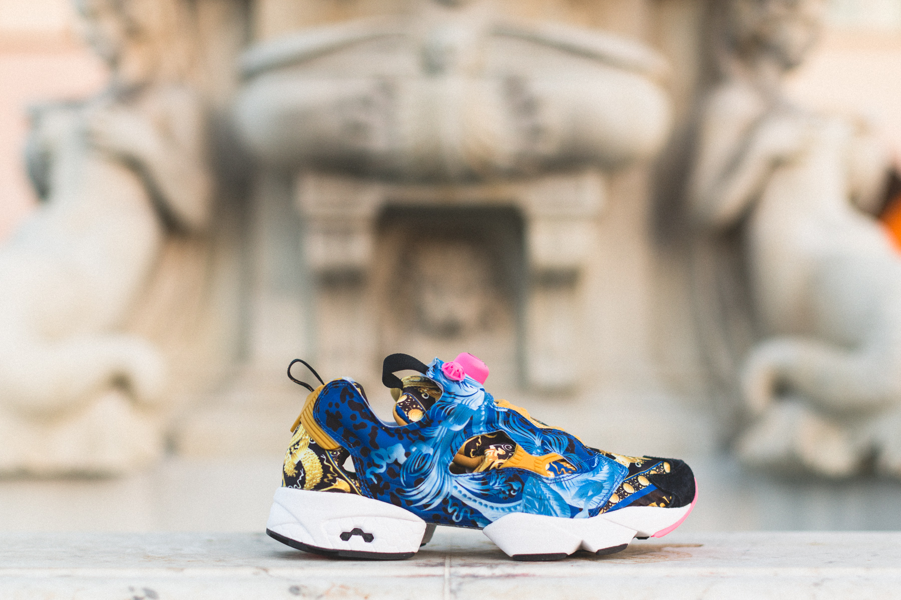 Concepts x Reebok Instapump Fury 20th Anniversary