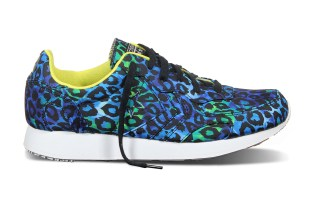 "Converse Auckland Racer ""Animal"" Pack"