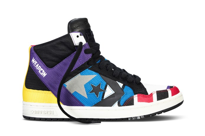 Converse CONS 2014 Fall Weapon Collection