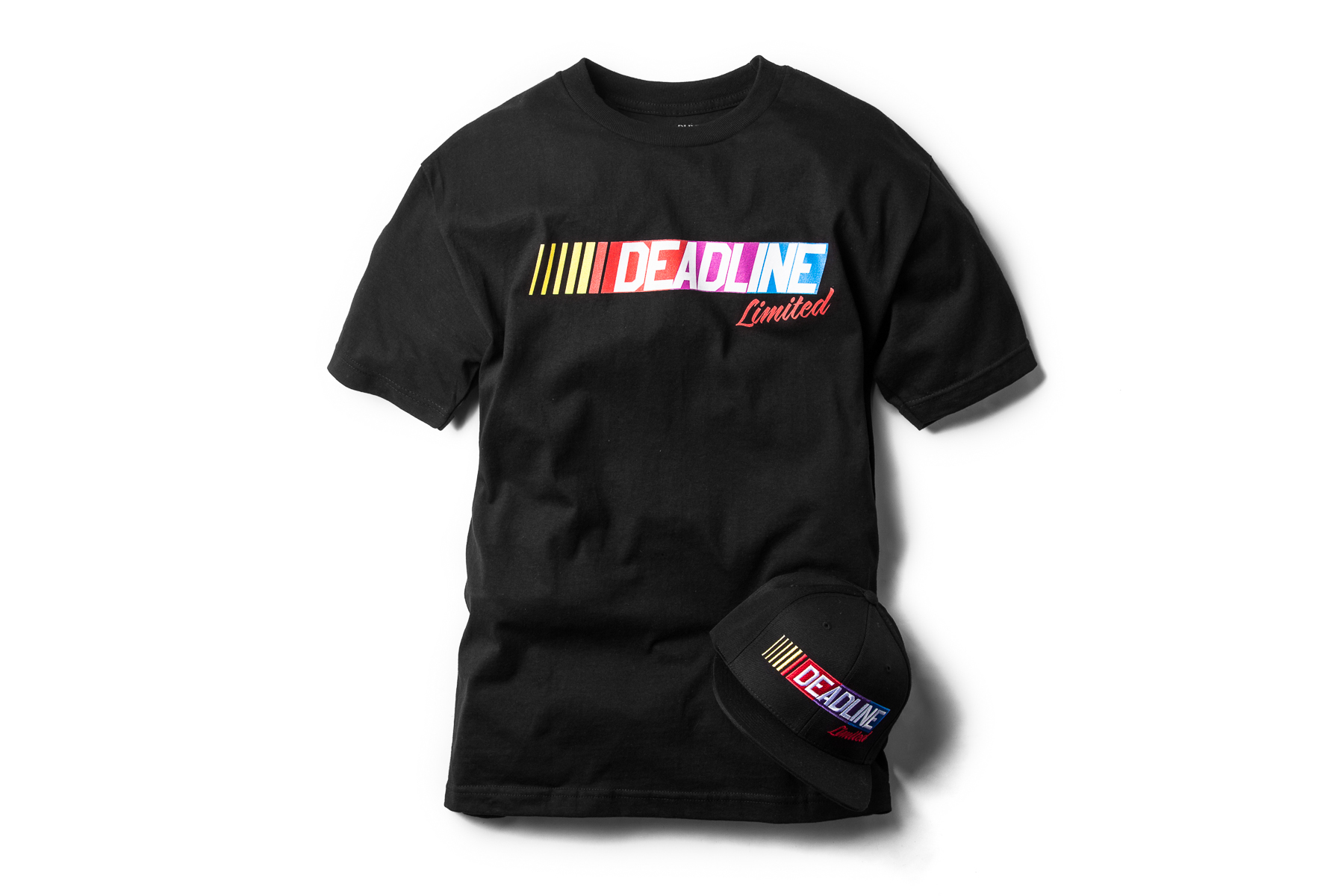 "Deadline 2014 Spring ""Nascar"" Collection"
