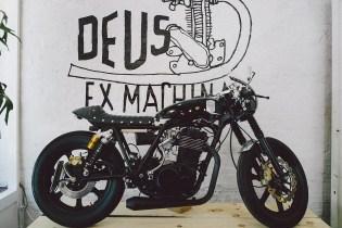 Deus Ex Machina 2014 Summer Pop Up Store